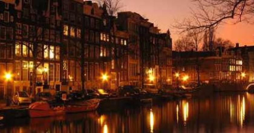 The Best Wine Bars In Amsterdam