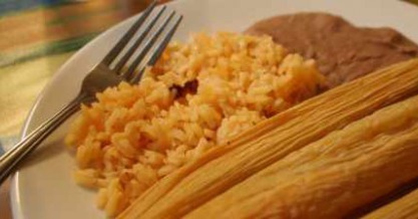 The Best Mexican Restaurants In Detroit, Michigan