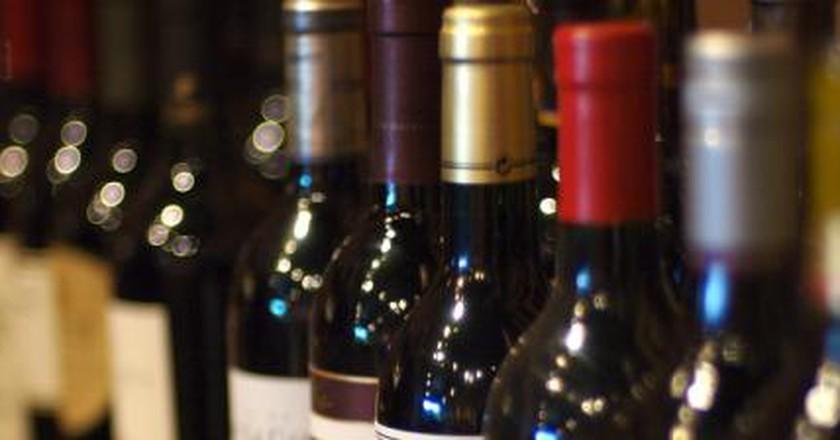 The 10 Best Wine Bars In Zürich, Switzerland