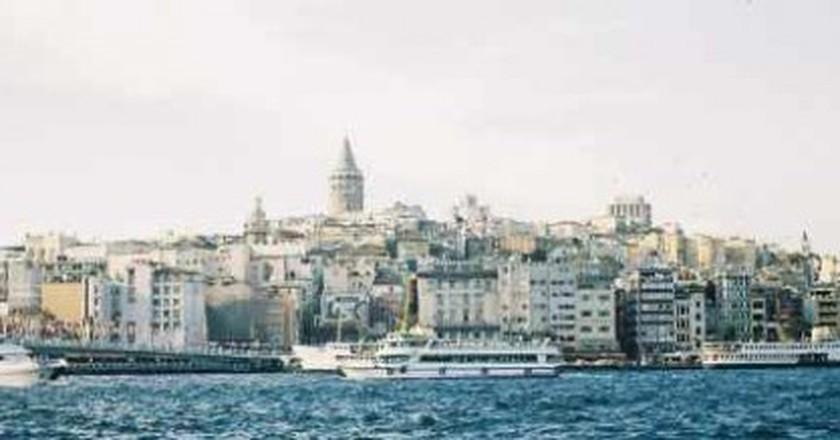 The 10 Best Restaurants In Taksim, Istanbul