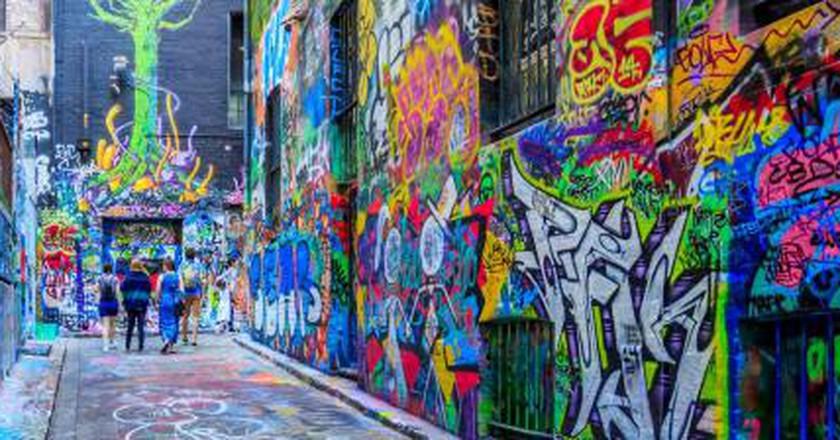 Melbourne's Best Kept Secrets