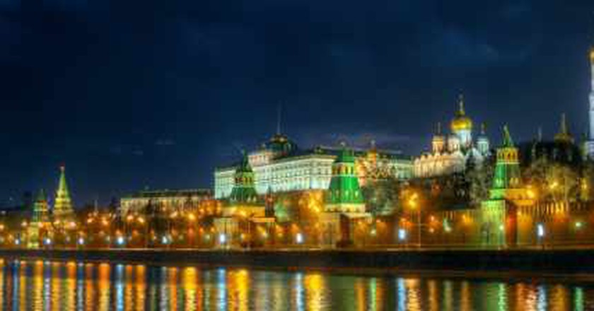 The Top 10 Things to Do and See in Moscow's Tverskaya