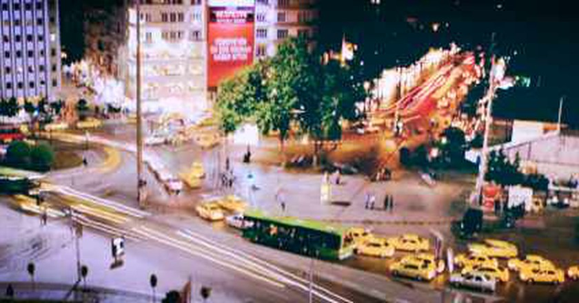 The 10 Best Bars Around Taksim, Istanbul