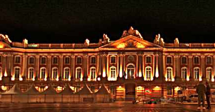 The Top 10 Hotels in Toulouse, France