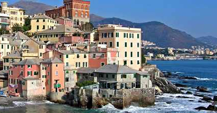 The Top 10 Things To Do and See in Genoa