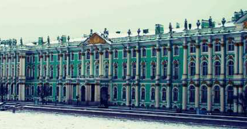 The Top 10 Things to Do and See in St Petersburg's Vasilievsky Island