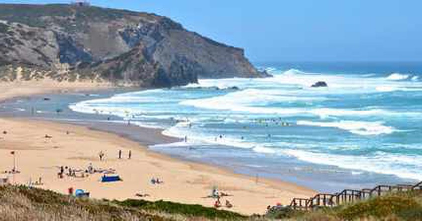 The Top 10 Things to Do and See in the Algarve