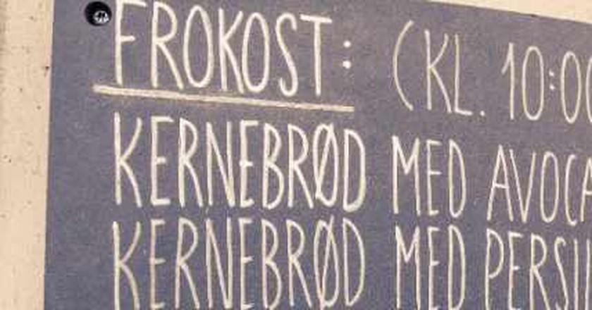 10 Top Vegetarian Restaurants in Copenhagen