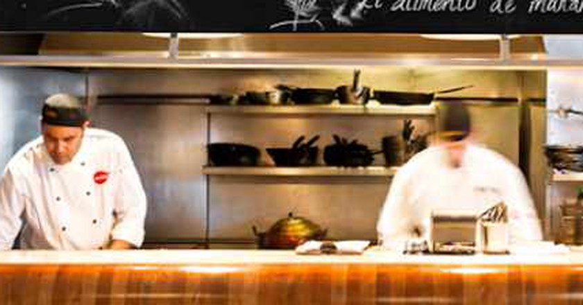 The 10 Best Restaurants In Inner City Auckland