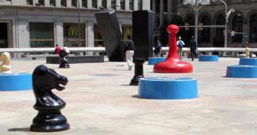 The Best Public Art In Philadelphia