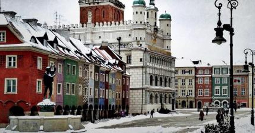 The 10 Best Restaurants In Poznań, Poland