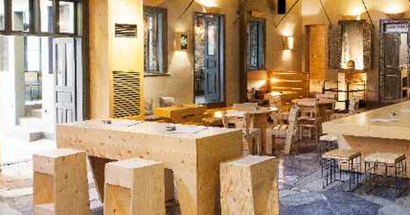 The Best Bars In Akropolis And Thissio, Athens