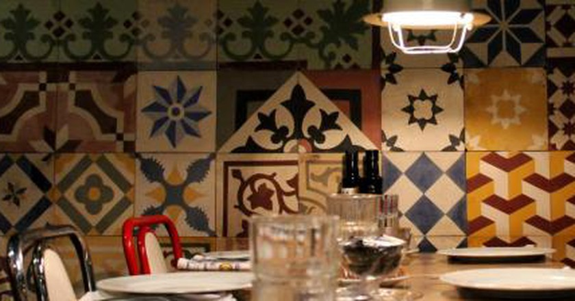 The 10 Best Restaurants in Santos, Lisbon