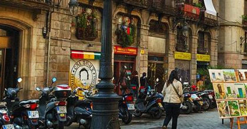 The 10 Best Restaurants In El Born, Barcelona