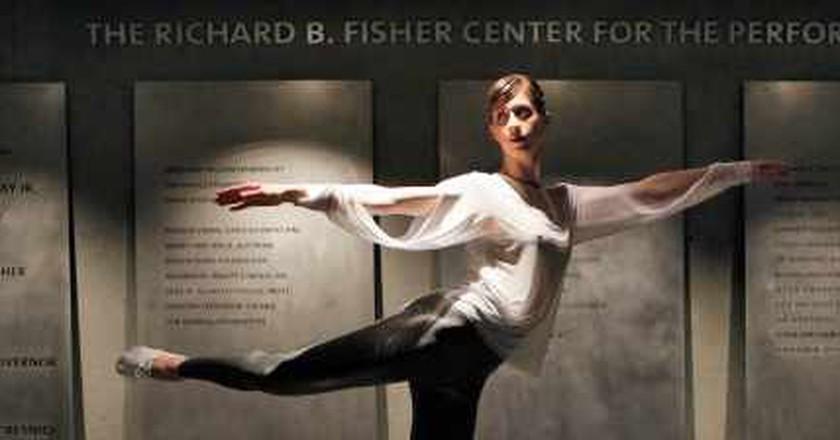 Bard SummerScape | Pam Tanowitz Dance & FLUX Quartet