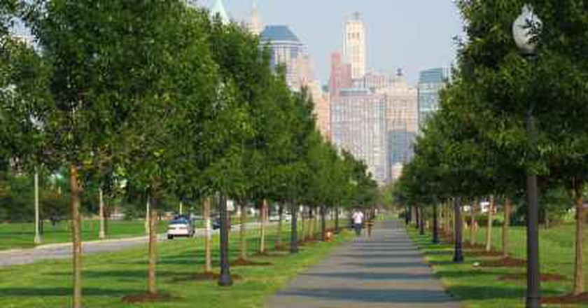 The Garden State: New Jersey's Most Historic Parks