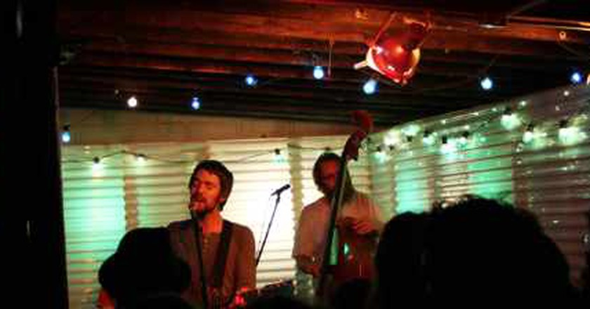 The Best Live Music Venues in Salt Lake City