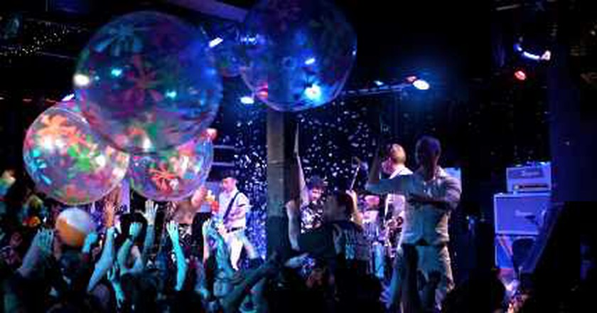 The Best Music Venues in Baltimore