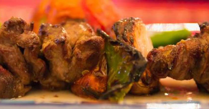The 10 Best Restaurants in Khan Market, New Delhi