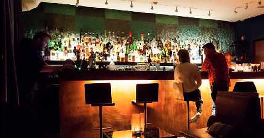 The Best Cocktail Bars in Lisbon