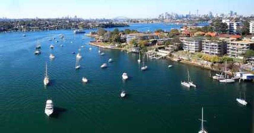 The Best Vegetarian Restaurants In Sydney