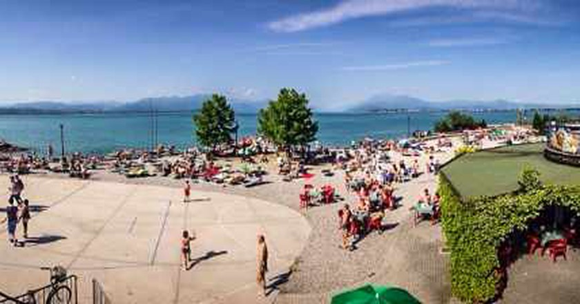 The 10 Best Bars On Lake Garda, Italy
