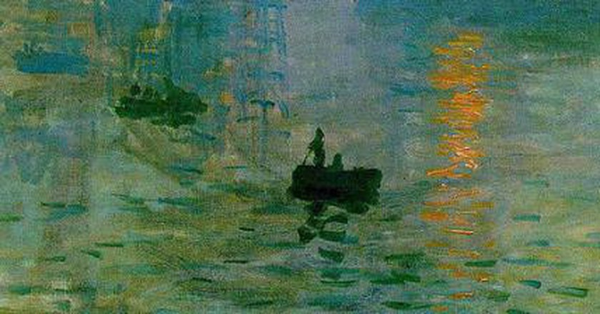 The Best Places To See Monet's Art in Paris