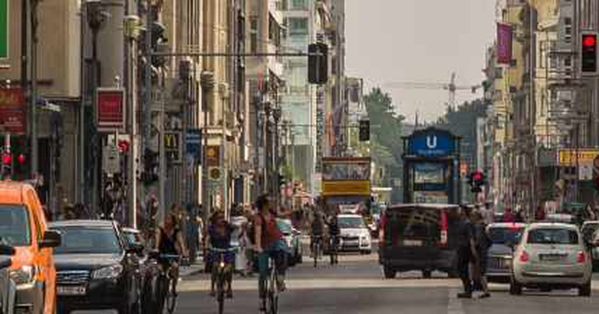 Top 10 Things To See And Do In Berlin Mitte