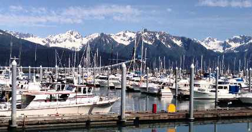 Top 5 Dreamy Nature Hikes in Anchorage, Alaska