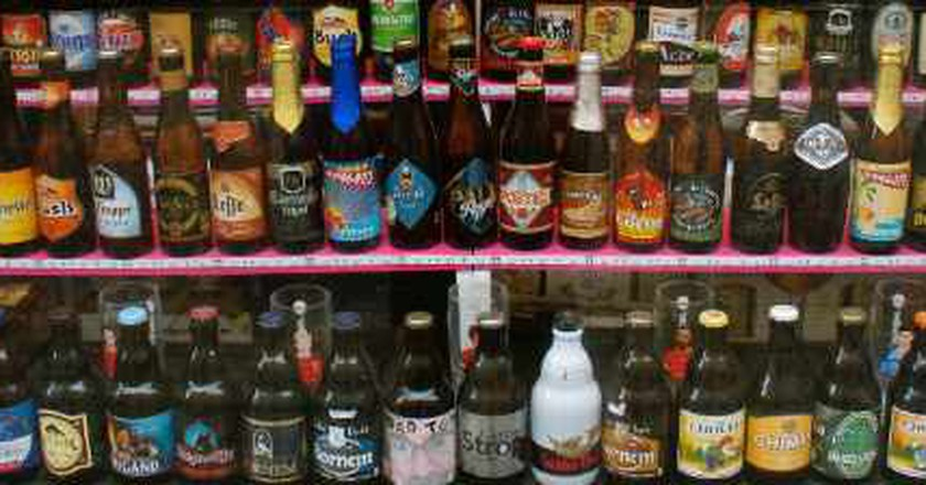 Best Places For A Taste Of Belgium In San Francisco, California