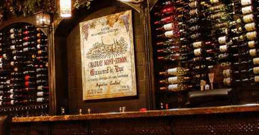 The Best Wine Bars in Geneva