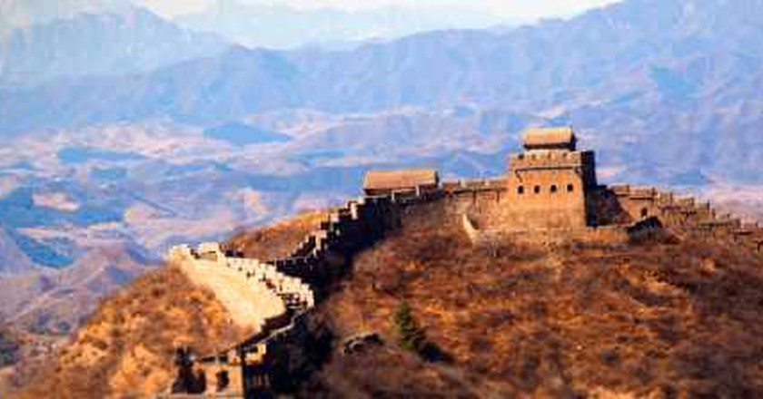 An Alternative Tour Of Beijing's Best-Kept Secrets