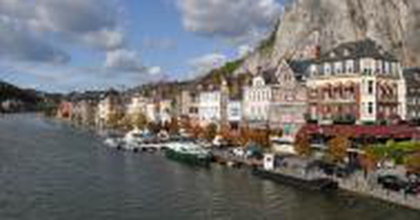 The 10 Most Picturesque Towns In Belgium