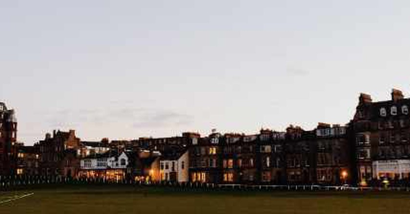 The Top 7 Things To Do and See in St Andrews