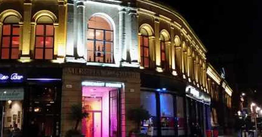 The Best Wine Bars In Glasgow, Scotland