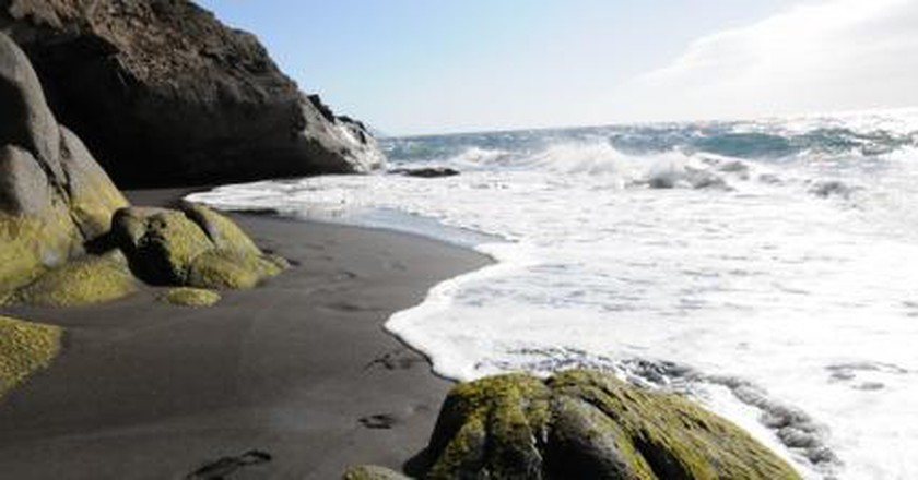 The Best Beaches In Gran Canaria, The Canary Islands