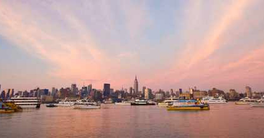 Guide to the Top 10 Events in NYC: July 2015