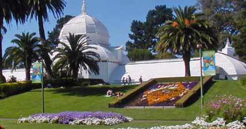 San Francisco Al Fresco: A Day in Golden Gate Park