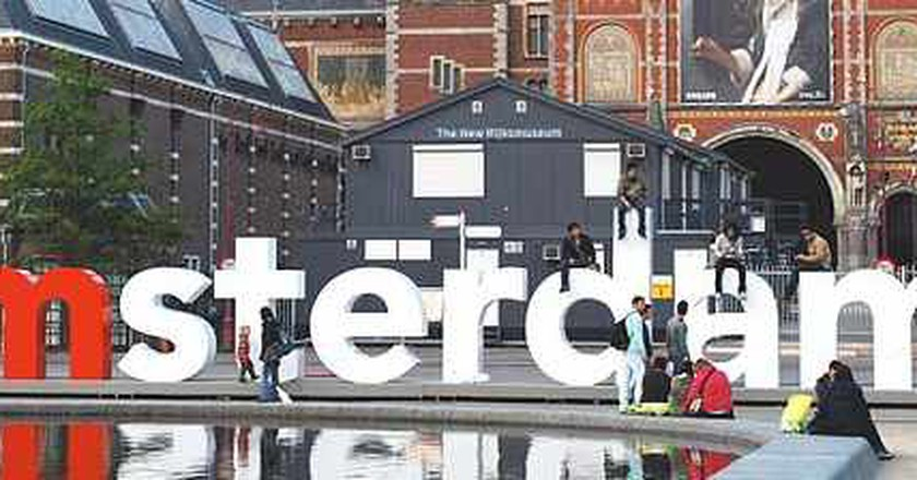 Best Vegetarian Restaurants In Amsterdam, The Netherlands