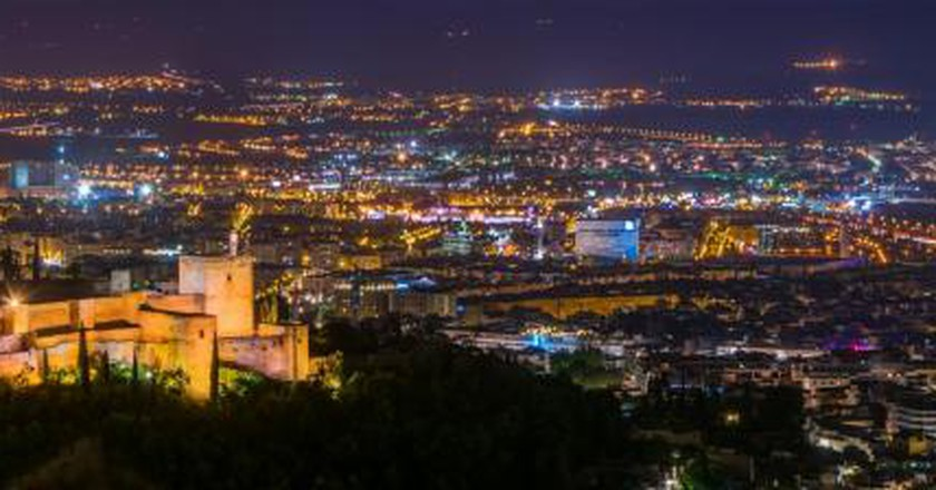 The Top 10 Things to Do and See in Granada