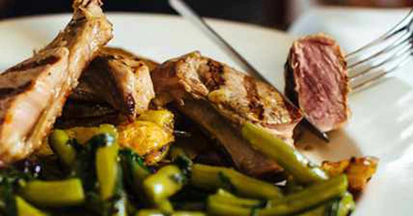 The Best Fine Dining In Birmingham, USA