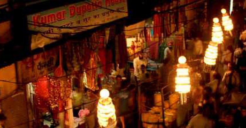 The Best Bars In Khan Market, New Delhi