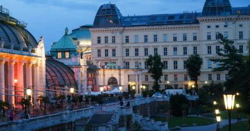 The 10 Best Restaurants in Vienna's City Centre