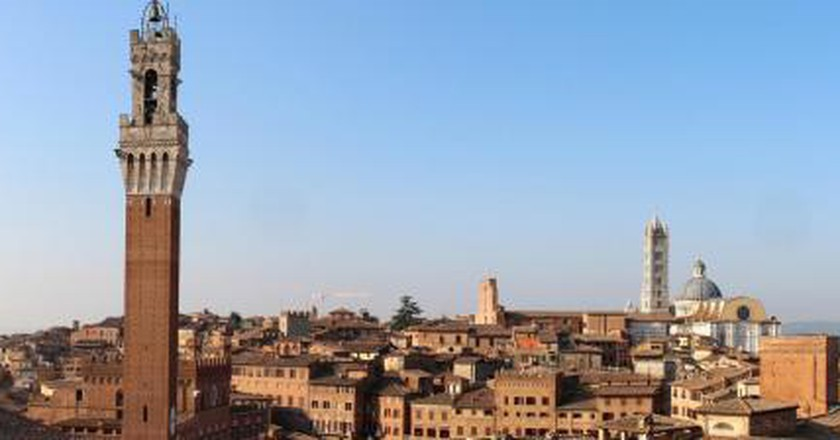 The Top 10 Things To Do And See In Siena, Italy