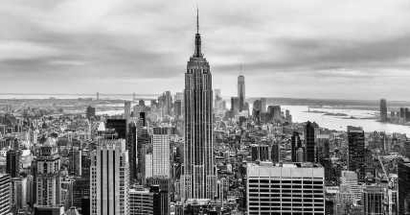 The Top 10 Restaurants In Midtown Manhattan, New York