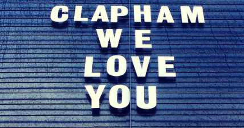 Things To Do in Clapham, London