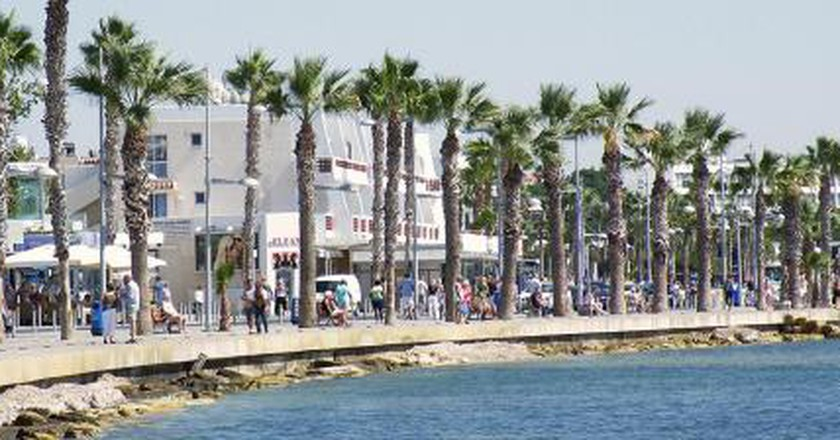 The Top 10 Things To Do and See In Paphos, Cyprus