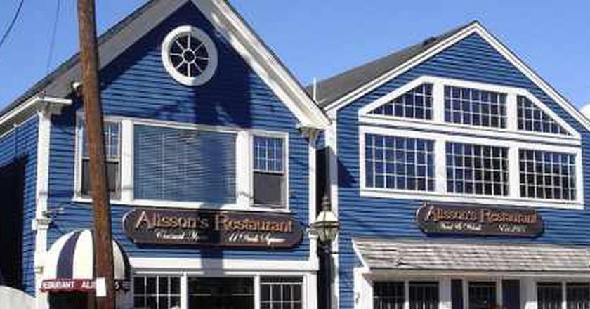 The 10 Best Restaurants In Kennebunkport, Maine