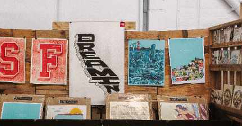 2015 Renegade Craft Fair Shows Why San Francisco Is For DIY-Lovers