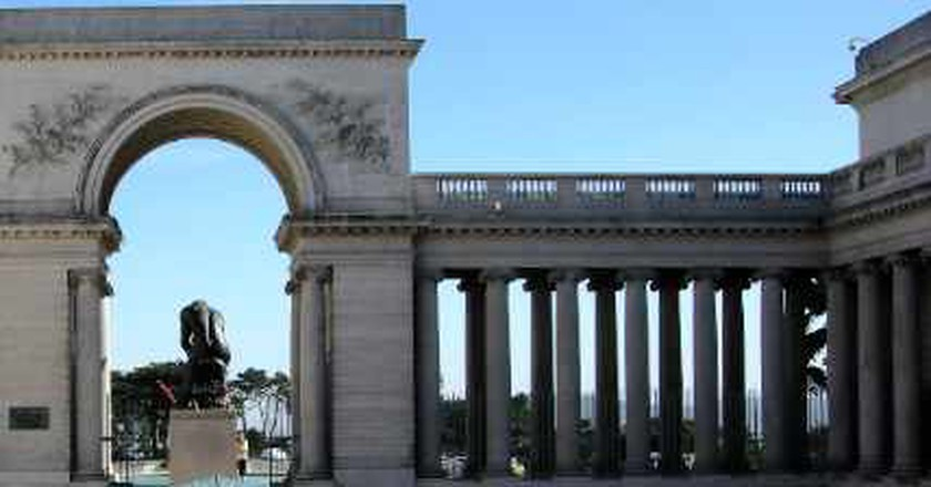 10 Free Museums In San Francisco, California